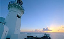Smoky Cape Lighthouse Bed and Breakfast - Lismore Accommodation