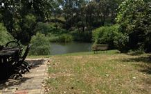 The River Bed and Breakfast - Lismore Accommodation