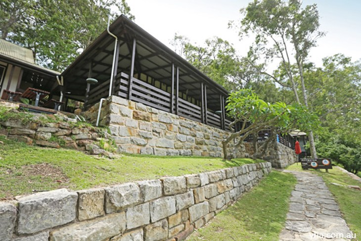 Sydney - Pittwater YHA - Lismore Accommodation