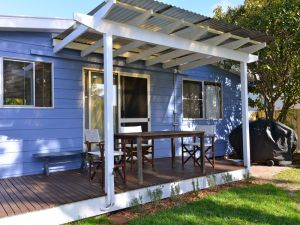 Water Gum Cottage - Lismore Accommodation
