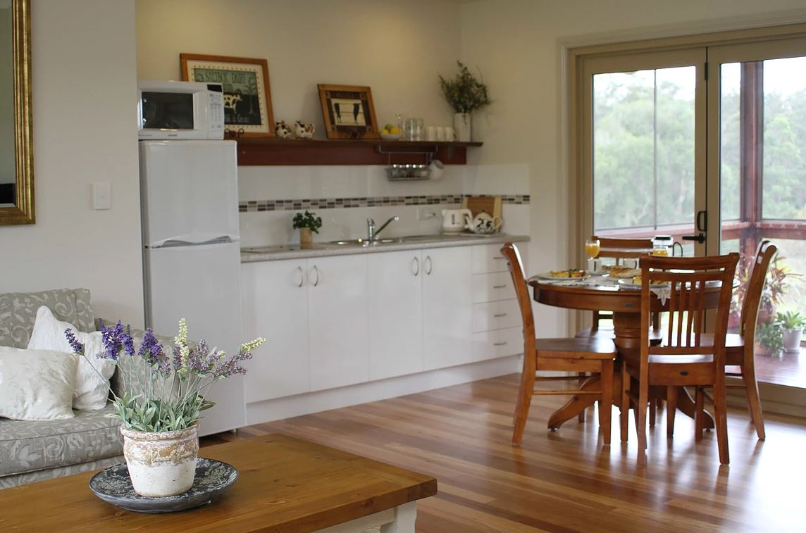Cosy Cow Farmstay Bed And Breakfast - Lismore Accommodation
