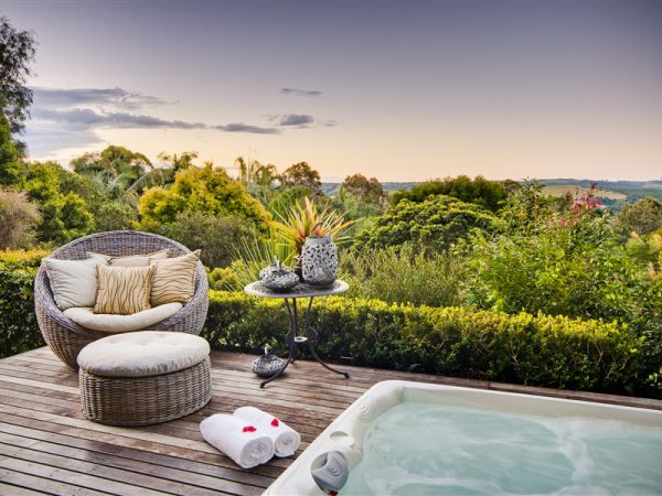 Gaia Retreat and Spa - Lismore Accommodation