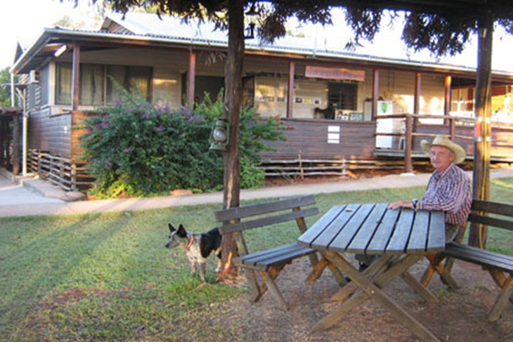 Myella Farmstay - Baralaba - Lismore Accommodation