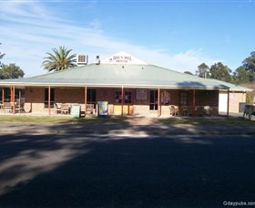 Dog N Bull - Lismore Accommodation