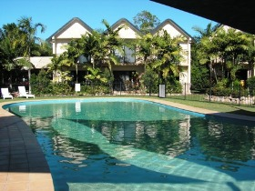 Hinchinbrook Marine Cove Resort Lucinda - Lismore Accommodation