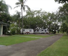 Palm Tree Caravan Park - Lismore Accommodation
