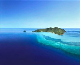 OneOnly Hayman Island