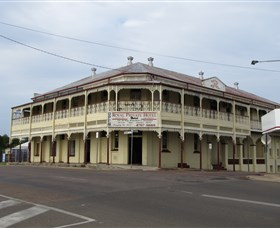 Royal Private Hotel - Lismore Accommodation