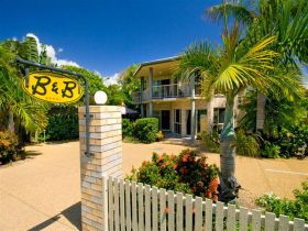 While Away Bed and Breakfast - Lismore Accommodation