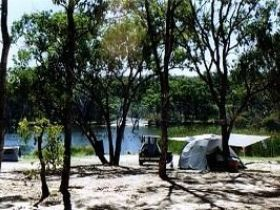 Country Style Caravan Park - Lismore Accommodation