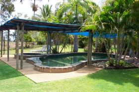 Balgal Beach Holiday Units - Lismore Accommodation