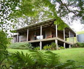 Bellthorpe Stays - Nature's Retreat - Lismore Accommodation
