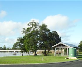 Mingo Crossing Caravan and Recreation Park - Lismore Accommodation