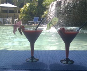 The Grange Resort Hervey Bay - Lismore Accommodation