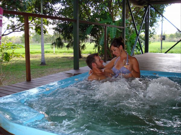 Berry Creek Bush Retreat - Lismore Accommodation