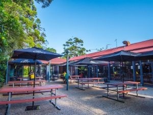 Settlers Inn Port Macquarie - Lismore Accommodation