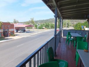 Federal Hotel - Lismore Accommodation