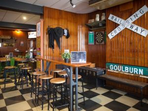 Southern Railway Hotel  - Lismore Accommodation