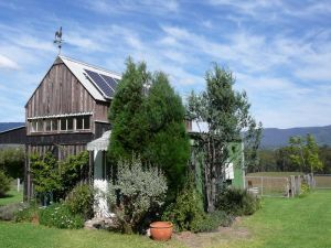 Runnymeade Garden Studio Bed and Breakfast - Lismore Accommodation