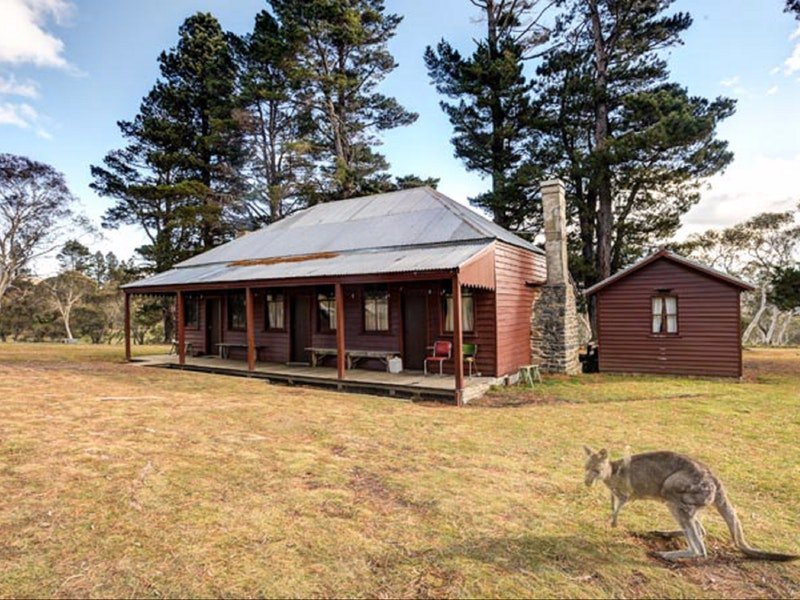 The Pines Cottage - Lismore Accommodation