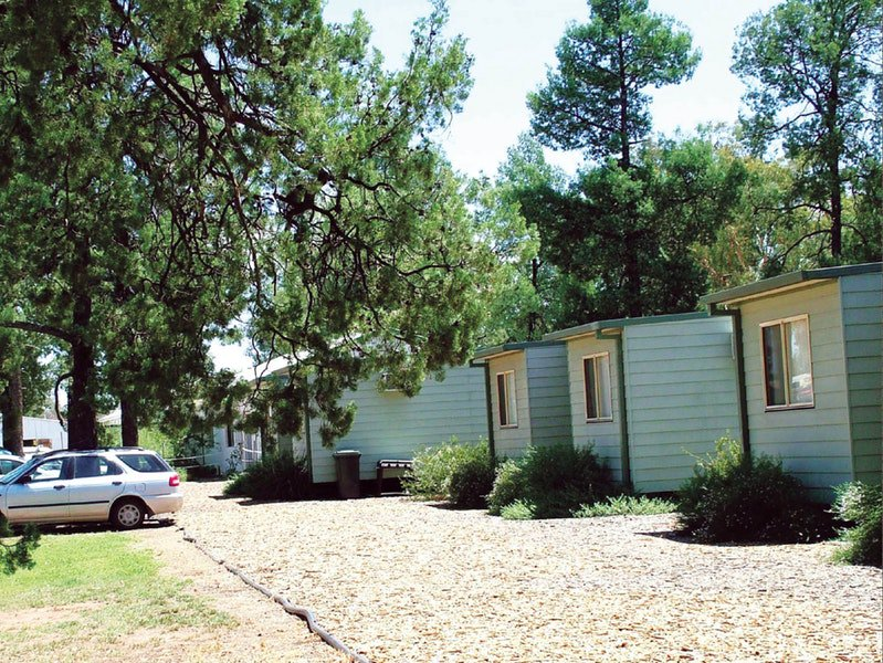 Camp Cypress Cabin and Caravan Park - Lismore Accommodation