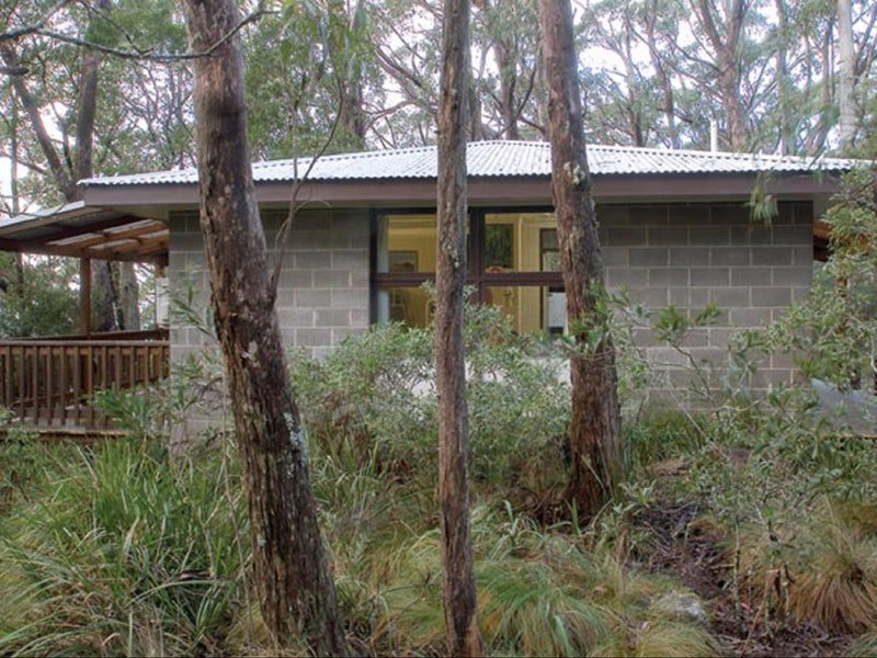 The Chalet - Lismore Accommodation