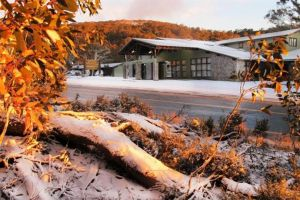 Ski Rider Hotel Motel - Lismore Accommodation