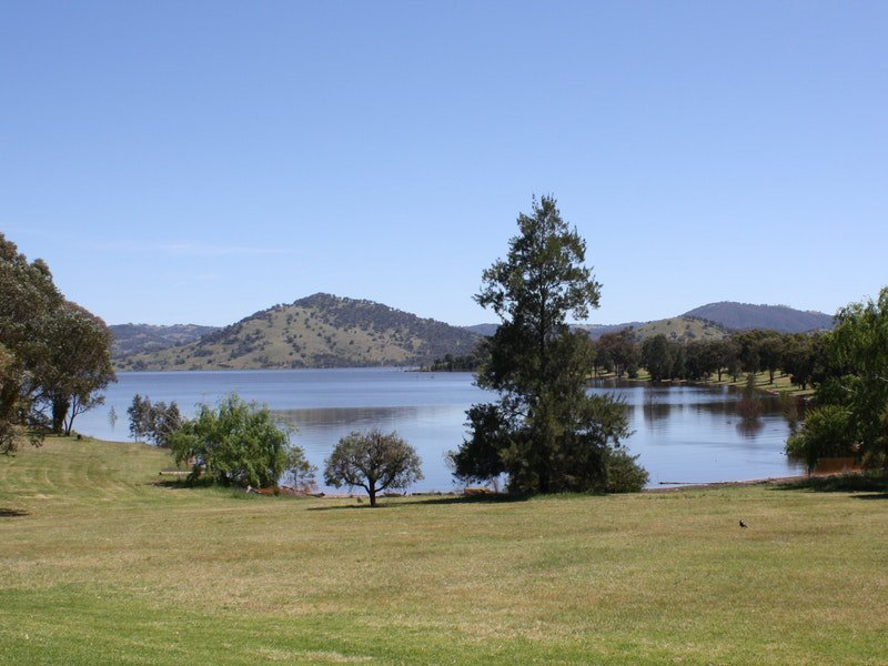 Inland Waters Holiday Parks Grabine Lakeside - Lismore Accommodation