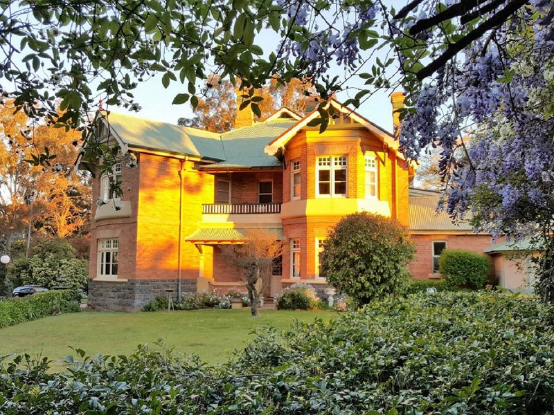 Blair Athol Boutique Hotel and Day Spa - Lismore Accommodation