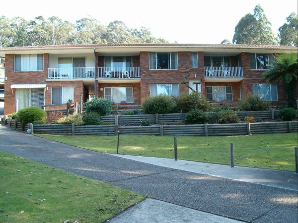 Lavender Point Holiday Units - Lismore Accommodation