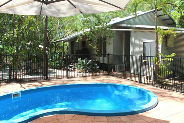 Wagait Beach Bush Retreat - Lismore Accommodation