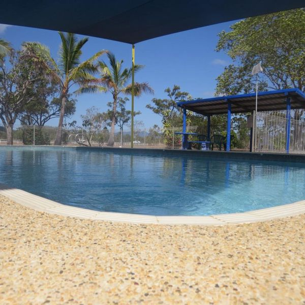 Bluewater Caravan Park - Lismore Accommodation