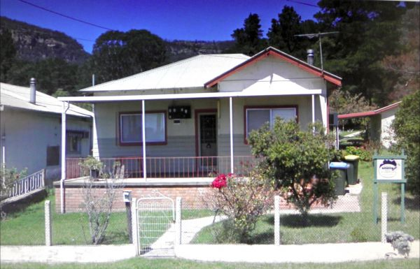 CASS Cottage - Lismore Accommodation