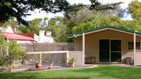 Shiralea Country Cottage - Lismore Accommodation