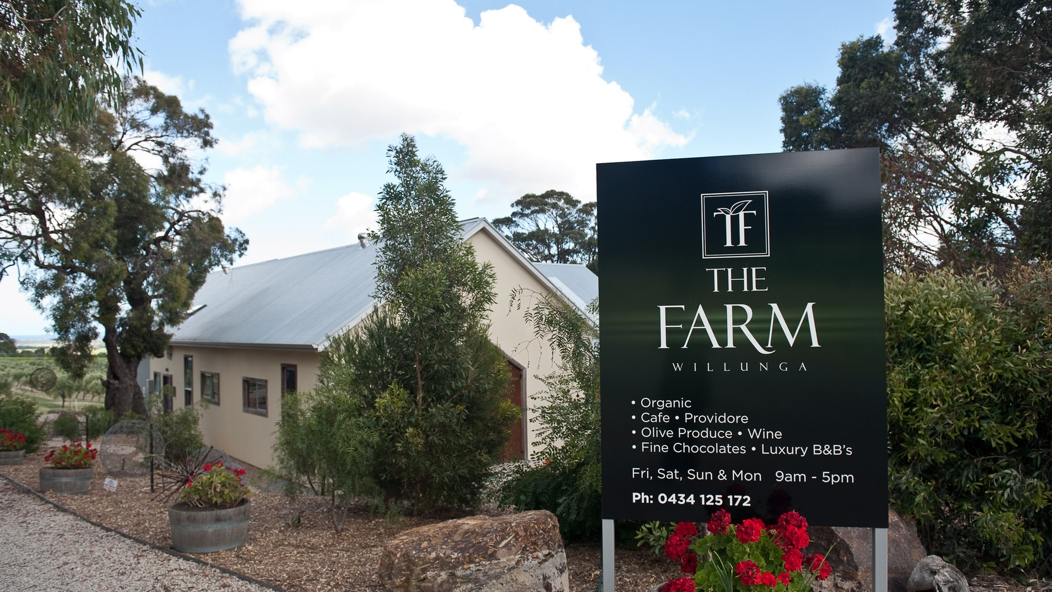 The Farm Willunga