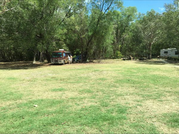 Mardugal One Campground - Lismore Accommodation