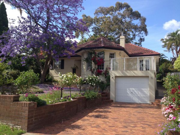 Jacaranda Bed and Breakfast - Lismore Accommodation