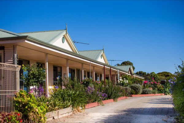 Kangaroo Island Health Retreat