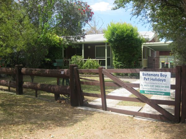 Grantham House  Pet Friendly Holiday Home - Lismore Accommodation