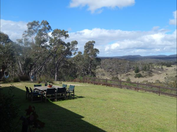 Corang River Bed and Breakfast - Lismore Accommodation
