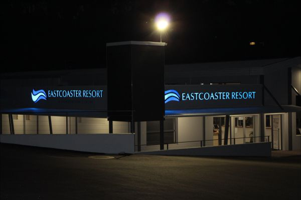 Eastcoaster Resort - Lismore Accommodation