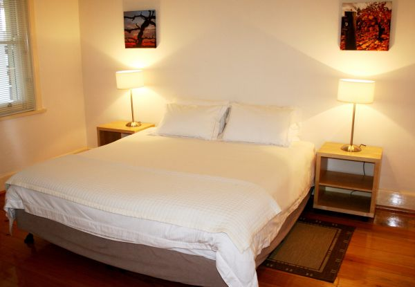 Elderton Guest House - Lismore Accommodation