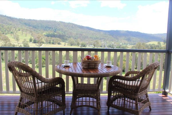 Greenlee Cottages - Lismore Accommodation
