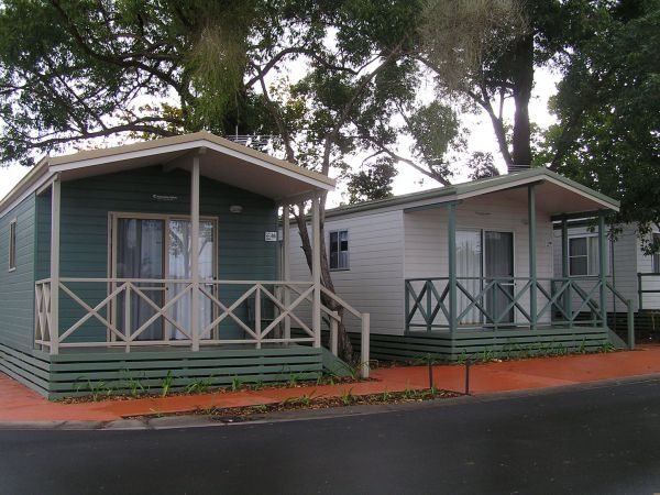 Poplar Tourist Park Camden - Lismore Accommodation