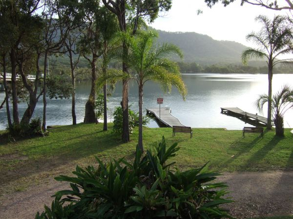 Pelican H2O - Lismore Accommodation