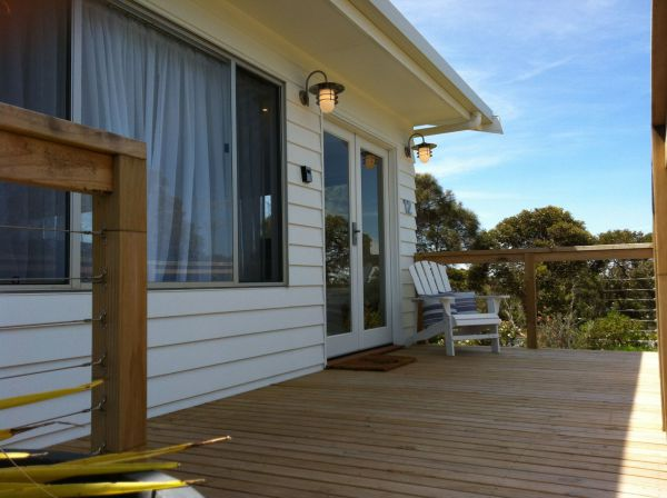 Beachport Drift Away - Sand Drift House - Lismore Accommodation