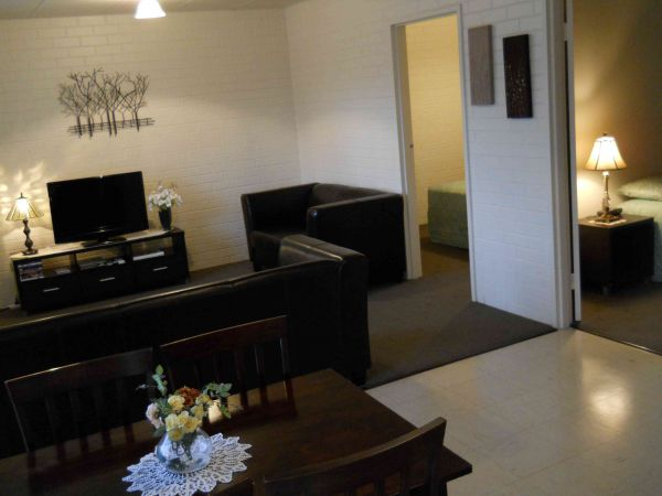 BJs Short Stay Apartments - Lismore Accommodation