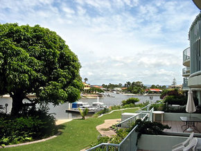 Runaway Cove Luxury Apartments - Lismore Accommodation
