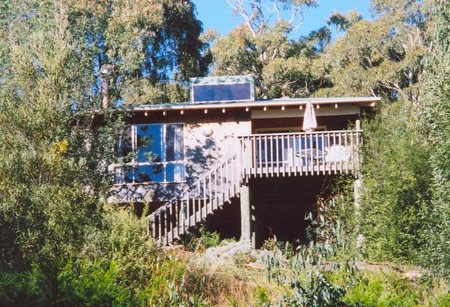 Canobolas Mountain Cabins - Lismore Accommodation