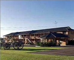 Gateway Motel - Lismore Accommodation